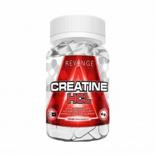 HCL CREATINE 1000MG 120CAPS REVAΝGE NUTRITION.