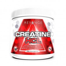 HCL CREATINE 100GR REVANGE NUTRITION