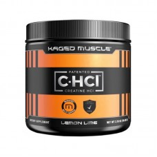 C HCL KAGED MUSCLE 75SERVS