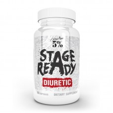 RICH PIANA 5% NUTRITION STAGE READY DIURETIC 60CAPS
