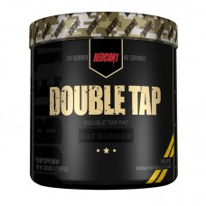 DOUBLE TAP POWDER 40SERVS REDCON1