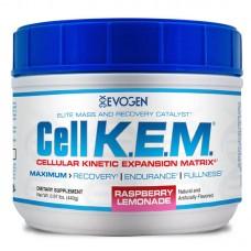 EVOGEN CELL K.E.M 40SERVS 440GR