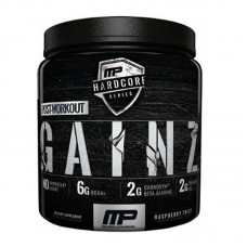 MUSCLE PHARM HARDCORE SERIES GAINZ 30SERVS