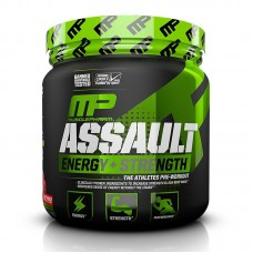 Muscle Pharm Assault 345gr NEW