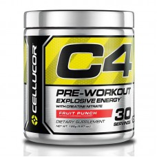 Cellucor C4 30sevs