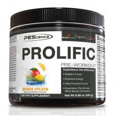 PES PROLIFIC 40SERVS