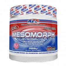 APS MESOMORPH V3 25 servings 387gr
