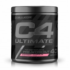 CELLUCOR C4 ULTIMATE 40SERVS 880GR