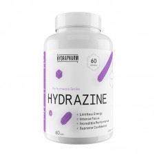 HYDRAZINE 60CAPS HYDRAPHARM