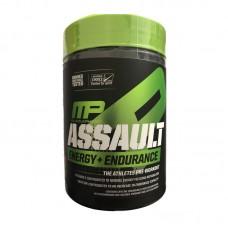 Muscle Pharm Assault 345gr NEW
