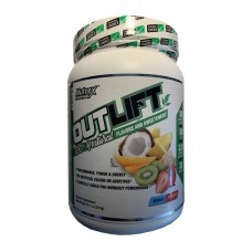 OUTLIFT CLINICALY EDGE NUTREX 522GR 20SERVS