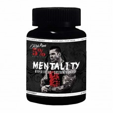 RICH PIANA 5% NUTRITION MENTALITY 90CAPS