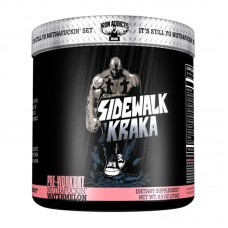 IRON ADDICTS SIDEWALK KRAKA 30SERVS 263.3GR