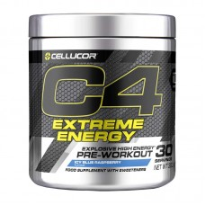 CELLUCOR C4 EXTRNE ENERGY 300GR 30SERVS