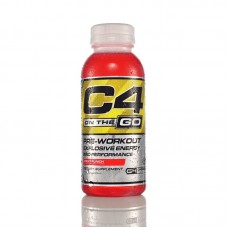 CELLUCOR C4 ON THE GO 295ML/10OZ