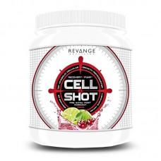 CELL SHOT REVANGE NUTRITION