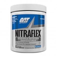 GAT NITRAFLEX 300GR 30SERVS