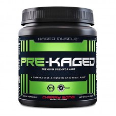 KAGED MUSCLE PRE-KAGED PREMIUM 592GR 20SERVS