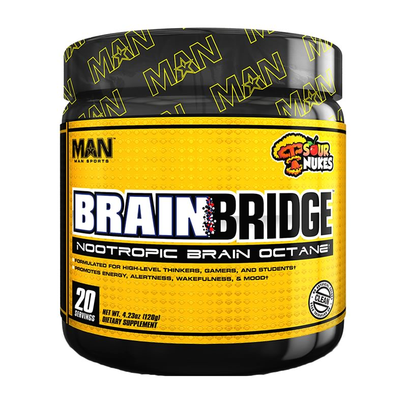 MAN SPORTS BRAINBRIDGE 20SERVS