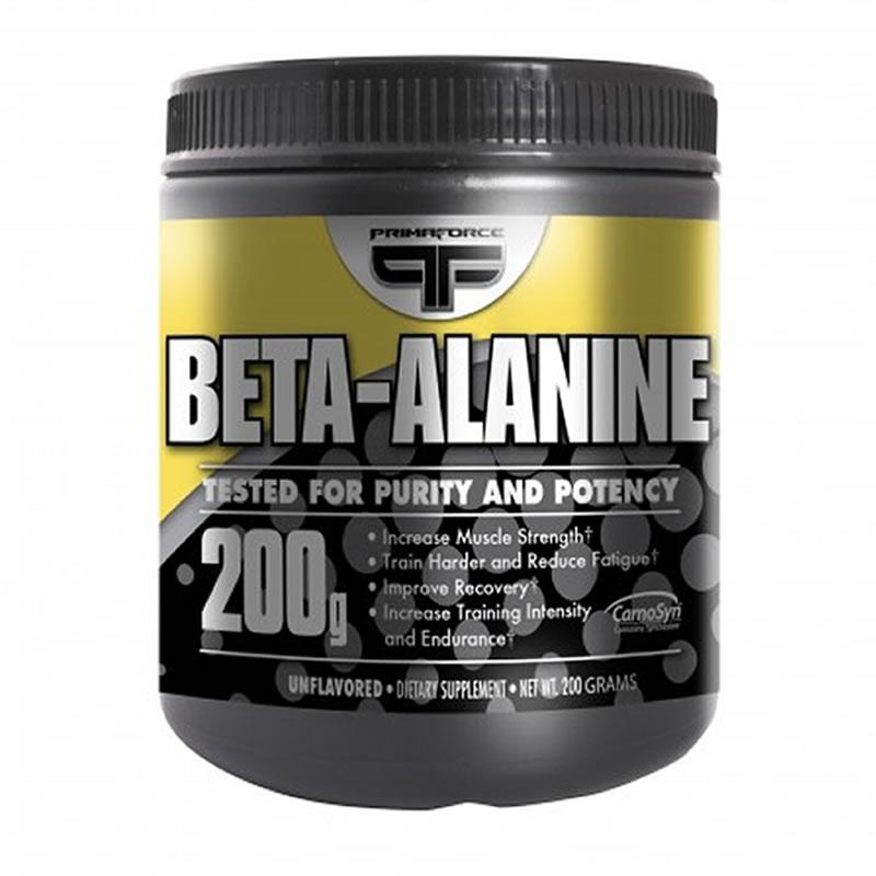 Primaforce Beta Alanine 200gr