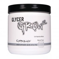 Controlled Labs Glycergrow 2 234gr