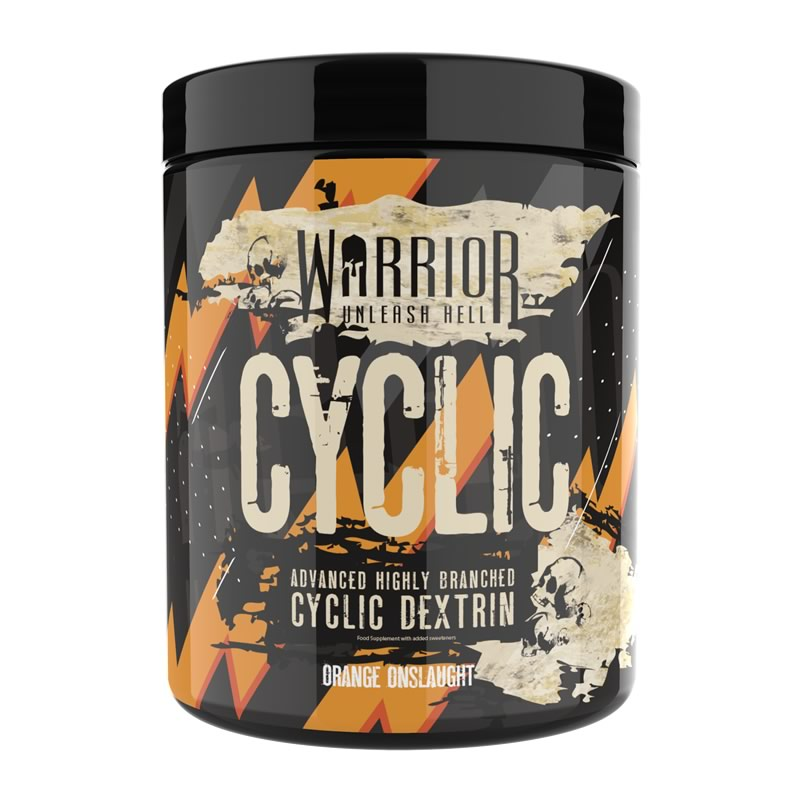 WARRIOR CYCLIC DEXTRIN 400GR