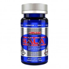 AllMax Nutrition R-ALA 60caps