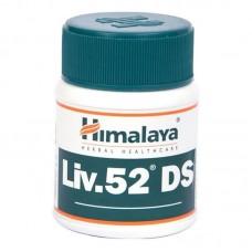 Himalaya Liv52 DS 60tabs