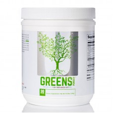 UNIVERSAL GREEN POWDER 300GR 30SERVS