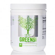 UNIVERSAL GREEN POWDER 300GR 30SERVS