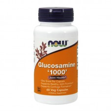 NOW GLUCOSAMINE 1000 60vcaps