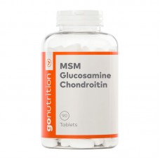GoNutrition MSM 90tabs