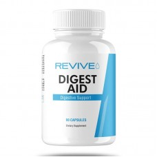 REVIVE MD DIGEST AID 90CAPS