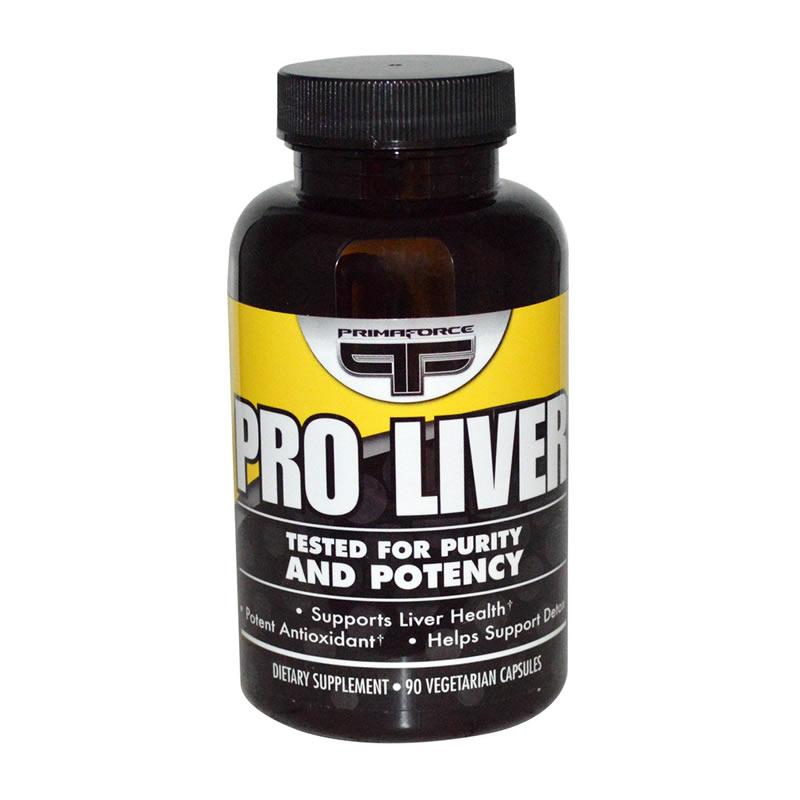 Primaforce Pro Liver 90caps