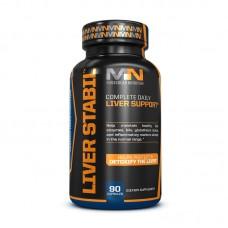 Liver Stabil 90caps Molecular Nutrition