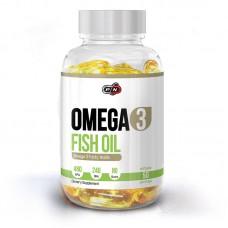 PURE NUTRITION OMEGA3 FISH OIL 480EPA/240DHA 50SGELS