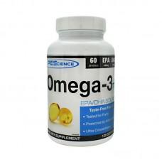 PES OMEGA-3+ 120SGELS