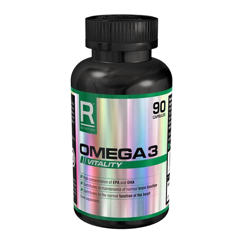 REFLEX OMEGA3 90CAPS