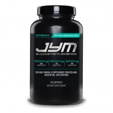 Musclemax for Jym fish oil