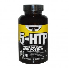 PRIMAFORCE 5-HTP 100MG 120VCAPS