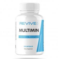 REVIVE MD MULTIMIN 120CAPS