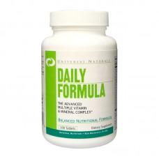 Universal Daily Formula 100tabs