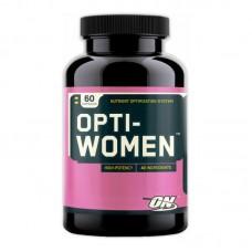 OPTI-WOMEN 60TABS OPTIMUM NUTRITION