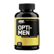 OPTI-MEN 90 tabs OPTIMUM NUTRITION