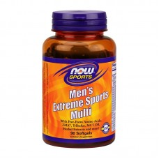Now Sports Mens Extreme Sports Multi 90softgels