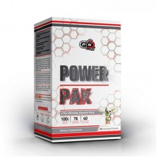 Pure Nutrition Power Pak 40packs