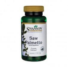 SWANSON SAW PALMETTO 540MG 100CAPS