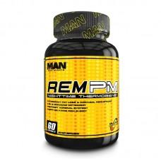 MAN SPORTS REM-PM 60CAPS