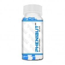 REVANGE NUTRITION PHENIBUT 900MG 100CAPS