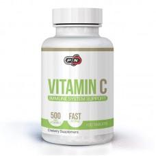 PURE NUTRITION VIT C-500 100TABS